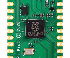 Raspberry Pi Pico: il nuovo microcontrollore a soli 4 dollari