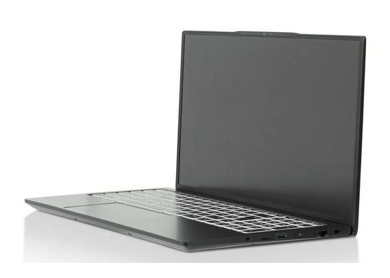 Tuxedo InfinityBook S 15: workstation Linux da 1000€