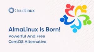 AlmaLinux: una nuova distribuzione che si candida a sostituire CentOS