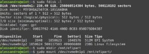 efi boot sequence efibootmgr efi partition