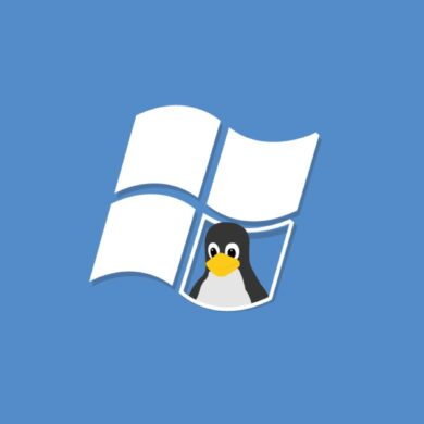 wsl 2 windows 10