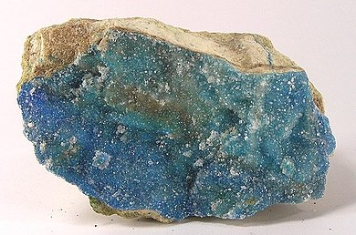 fedora kinoite minerale