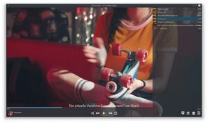 vlc 4.0 nuova ui media player