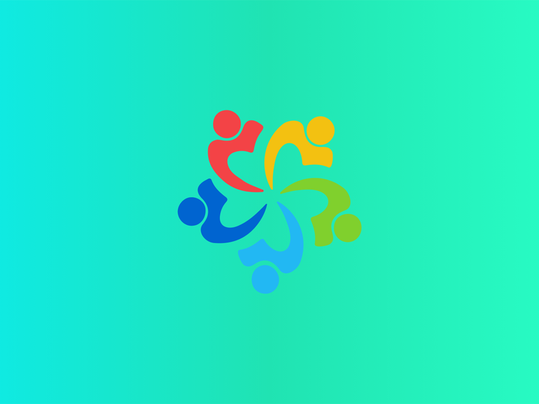 almalinux logo