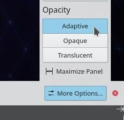 Ufficiale KDE Plasma 5.22: migliorano performance e usabilità