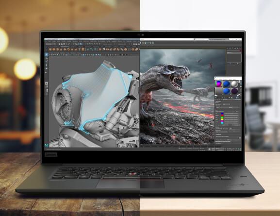 Lenovo ThinkPad P1 Gen 3: arriva l'edizione con Fedora 33 a bordo!