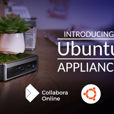collabora raspberry ubuntu appliance nextcloud
