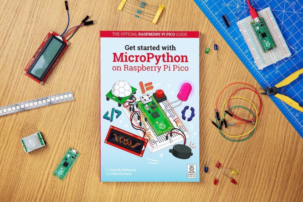 Raspberry Pi Pico è un successo: già vendute un milione di unità