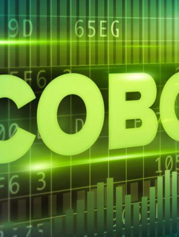 COBOL ibm