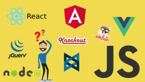 coding fron-end web dev angular react vue svelte
