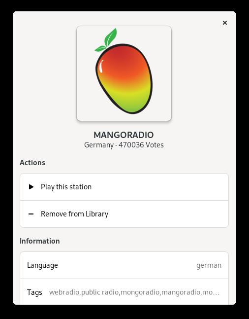 Shortwave 2.0, la radio sul web: nuova major release con GTK 4