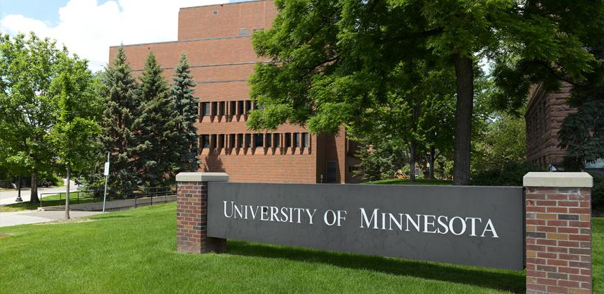 university of minnesota torvalds linux