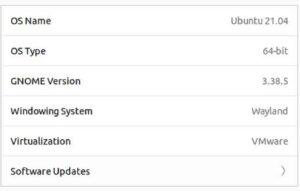 ubuntu 21.04 gnome 3.38