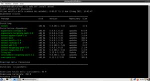 fedora dotnet coding