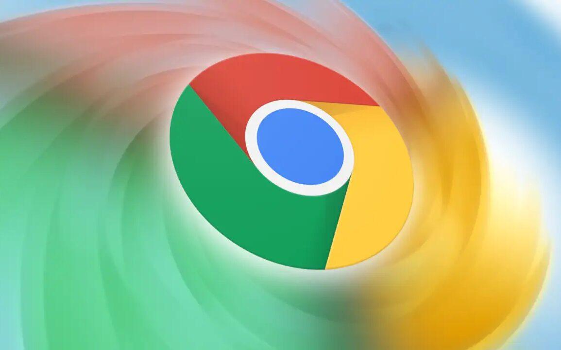 google chrome 92