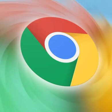 google chrome 92