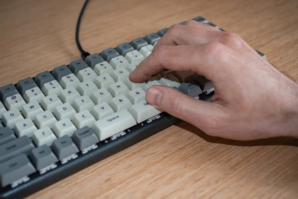 system76 launch keyboard