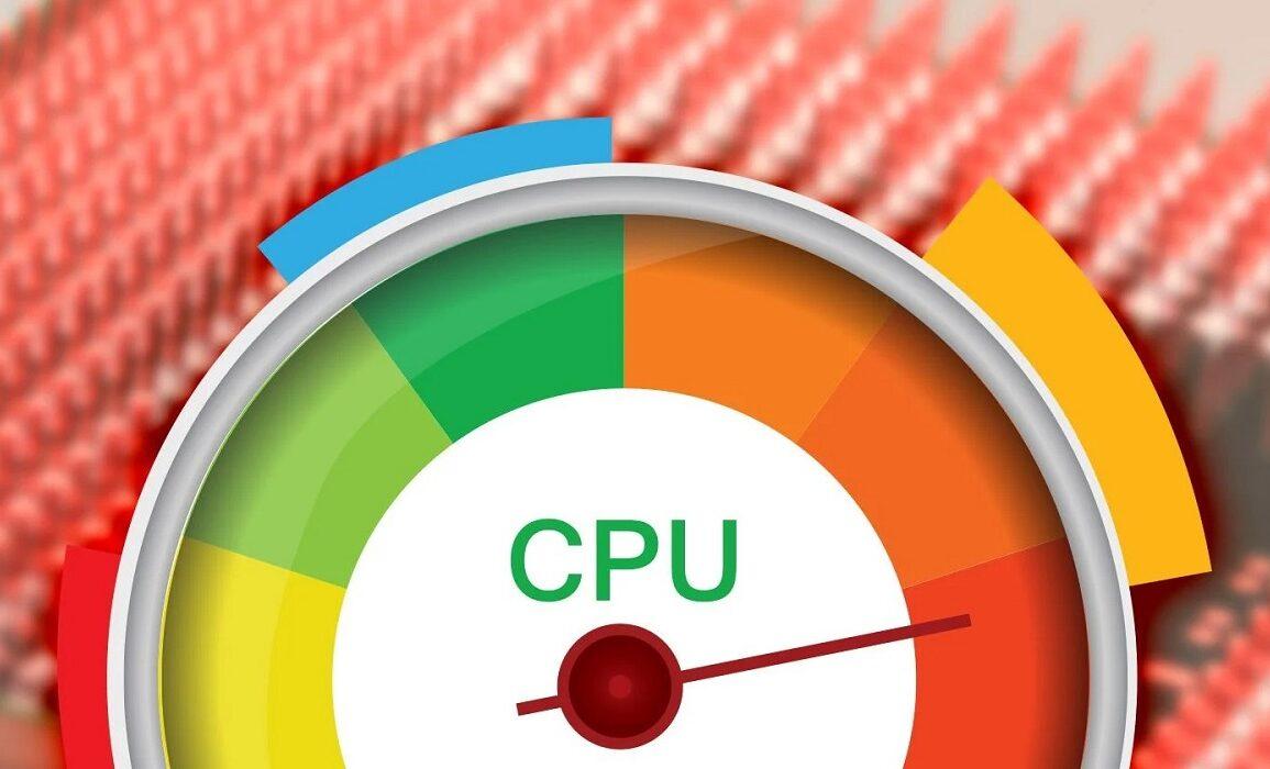 cpu process sysadmin management