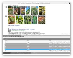 nyxt web browser lisp