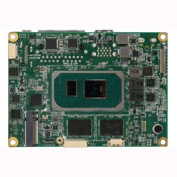 Aaeon PICO-TGU4: più grande della Raspberry ma molto più potente