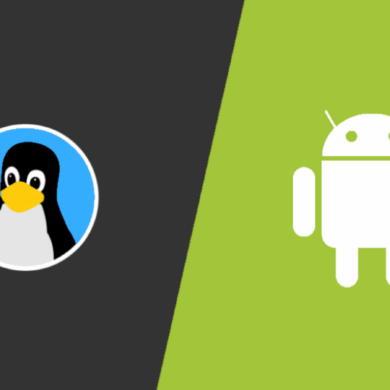 android linux waydroid