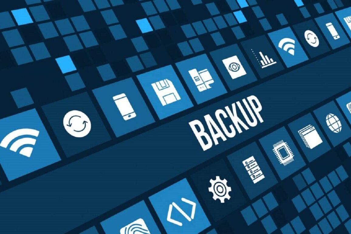 rsync backup open source