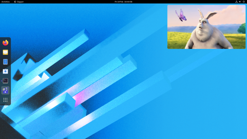 Clapper: vi presento uno dei migliori Video Player del panorama Linux