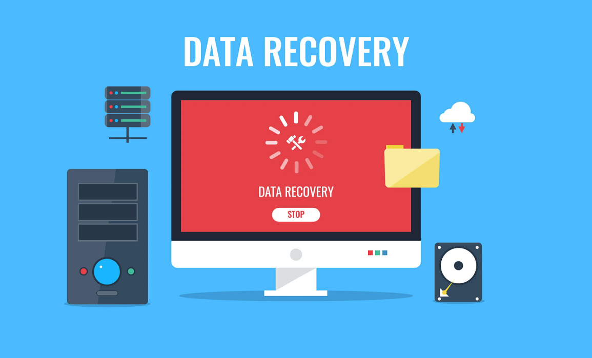 foremost data recovery forensic