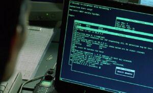 nmap network scanner open source sysadmin
