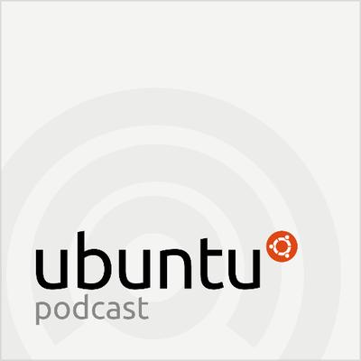 ubuntu podcast 1