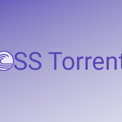 foss torrents open source torrent gnu/linux bsd download
